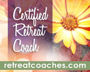 Certified Retreat Coach