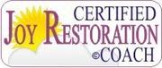 Certified Joy Restoration Coach